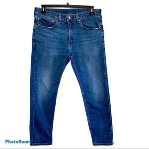 Levi's 502 Men's Medium Wash Jeans W34